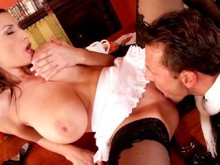 Maid Service - Scene 2