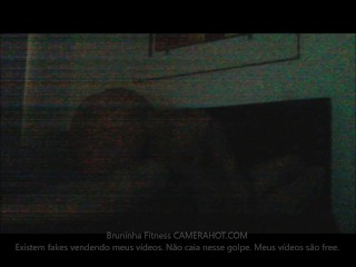 Hidden Camera - Fitness babe fuckin a stranger