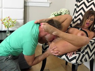 Devyn Cole helps Levi Cash get over his ex