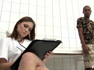 Sex Hospital - Scene 1