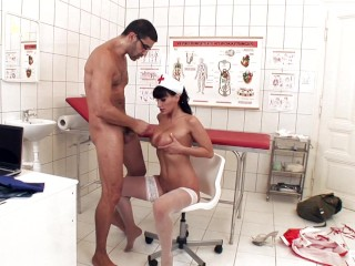 Sex Hospital 2 - Scene 1