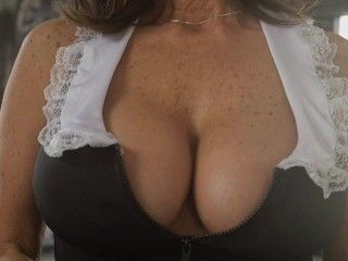 French Maid To Hire 3 - Tara Holiday - Trailer