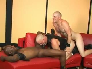 Tawdry Threesome