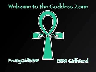 Goddess Session: Jadis White