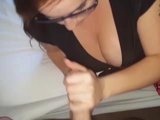 Cum Dripping Pussy