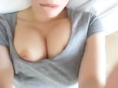 ASMR Girlfriend Roleplay perfect tits