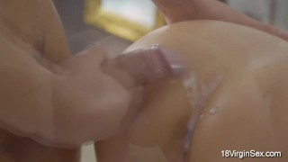 18 virgin sex xxx meet brianna a st..