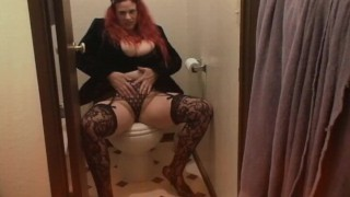 Kore Goddess Attitude  big boobs porn star bbw toilet chubby