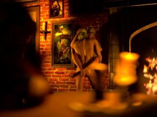 The Witcher - Il Desiderio Mai Detto Di Triss - Affare Proibito - Trailer