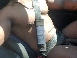 Naked driver