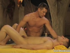 Extreme Anal Massage for Men
