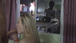 Sucking Cock in Las Vegas