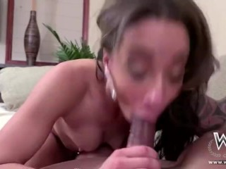 Teanna Trump banging her BF´s friend