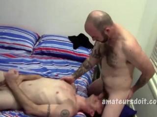 Mature Gay Amateurs