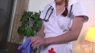 Preview 2 of Nurse Penny Pax is at your service