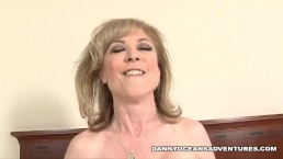 DOCEAN Milf legend spreads her Cunt for BBC