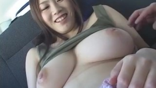Subtitled Japanese big breast BBW play with weird vibrator videos subtitles toys bizarre japan voluptuous amateur babe strange weird japanese zenra car subtitled fetish busty pale