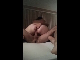 Great Amateur Fuck Pussy-Anal & Cumshot