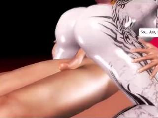Succubus Demon - 02