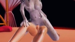 Succubus Demon - 03  3d hentai point of view riding hentai redhead femdom pov anime straddle tk17 3d cowgirl 60fps girl on top
