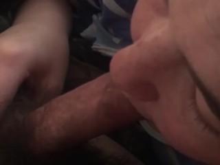 More Dick Sucking