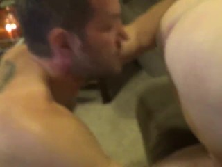 Lick Fuck Pussy And Do it Again