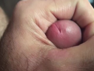 Great solo cumshot