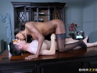 image Iveta gets ridden hard and gets a huge facial