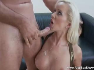 Sexiest Sex Sensation