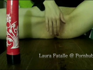 THE BEST AMATEUR COMPILATION OF ALL TIME - HOMEMADE PT 3 Laura :Fatalle
