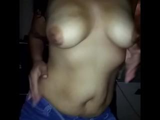 Katie st ives sucks cock in pov