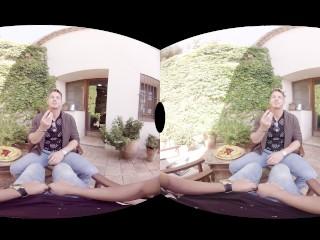 VirtualRealGay.com - Tutti frutti