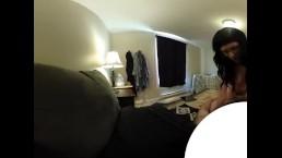 [HOLIVR 3D 360VR] Hot Milking Massage_WWW.HOLIVR.COM