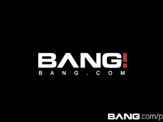 BANG.com: Everything Is Bigger With Alexis Texas