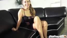 Upskirt pussy flashing with ca
