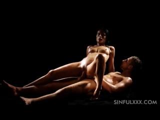 Sensual sex and cumshot image