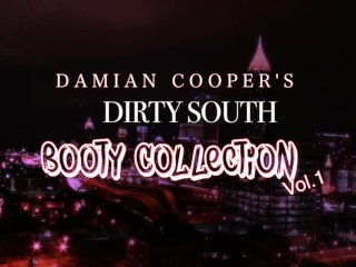 Dirty South Booty Collection Vol. 1 Promo