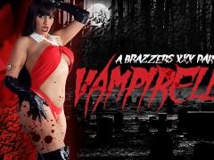 BRAZZERS - VAMPIRELLA A XXX PARODY