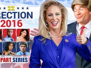 ZZ Erection 2016 (4 Part Series Trailer) - Brazzers
