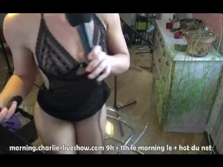 LSFmorning special anal
