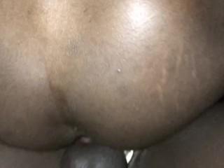 Taking that dick