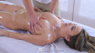 Passion-HD - Dillion Harper sexy wet massage with facial hardcore sexy dillion-harper sex blowjob porn reverse-cowgirl brunette xxx passion-hd massage trimmed facial doggystyle