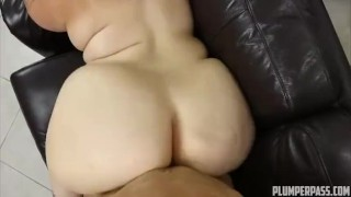 Big Booty Latina BBW Victoria Secret