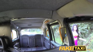 FakeTaxi One night stand gets arse fucked dirty faketaxi rough dogging british blowjob gagging rimming deepthroat spycam public car anal pov camera point-of-view