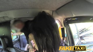 FakeTaxi One night stand gets arse fucked  british point-of-view dirty blowjob public pov camera faketaxi rimming spycam car rough gagging deepthroat anal dogging