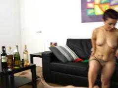 Dwarf Sara One: Strange Midget Porn With Andrea Dipre