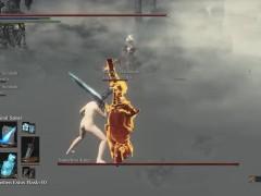 Dark Souls 3 Nude Mod (Sexy Souls)
