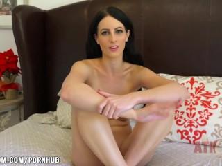 Sexy interview with Alex Harper