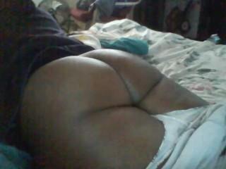 ass matters #1