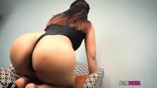 Preview 4 of Cum For My Asian Ass